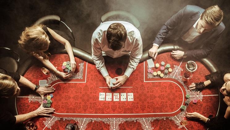 Trik Poker Dan Tips Dari Karakter Dalam Film