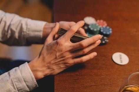 Cerita Sukses Poker Di Meja Dan Luar Meja